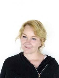 Anna Svalberg ledamot (service)