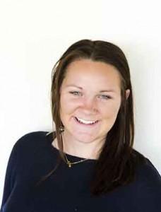 Klara Magnusson ledamot (befälssansvarig)