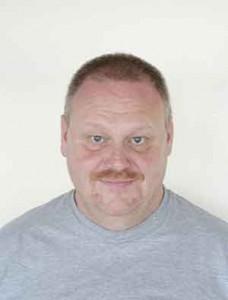 Mikael Hansson ledamot (Maskin )